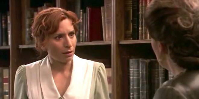 Donna Francisca e Fe - Il segreto anticipazioni