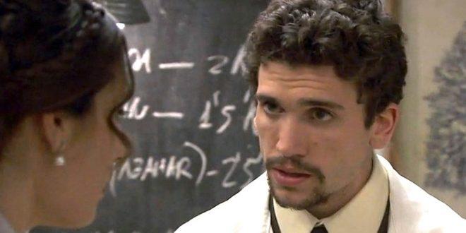 ELIAS MATO, interpretato da JAIME LLORENTE (Il segreto)