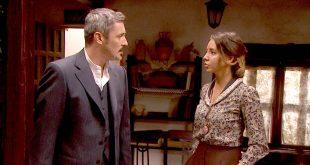 Emilia e Alfonso de Il Segreto - anticipazioni