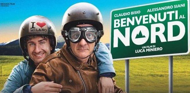 Film BENVENUTI AL NORD su Canale 5