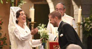 Il matrimonio di Hipolito e Gracia, Il Segreto