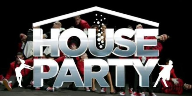 House party su Canale 5