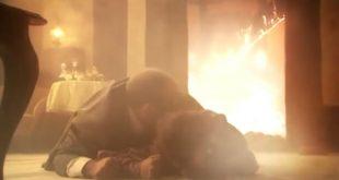 El Jaral brucia - Anticipazioni Il Segreto