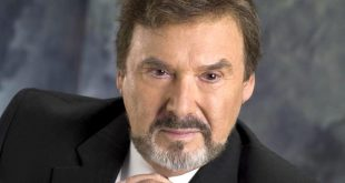 JOSEPH MASCOLO (Massimo Marone in Beautiful)
