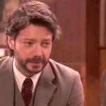 Anticipazioni Il Segreto: LUCAS teme che anche SOL lo abbandoni all'altare!!!