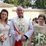 Anticipazioni Il Segreto: doppie nozze a La Quinta!