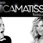 Nemicamatissima in onda il 2 e 3 dicembre: 30 anni di tv con Lorella Cuccarini ed Heather Parisi