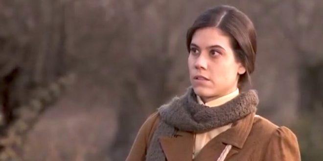 RAFAELA (Sara Moraleda) - Il segreto