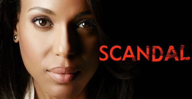 Kerry Washington - Scandal