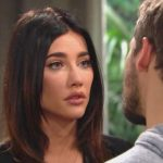 Anticipazioni americane Beautiful: STEFFY vivrà da THOMAS fino all'ottenimento del divorzio