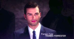 THOMAS di Beautiful