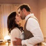Tempesta d'amore, anticipazioni puntate tedesche: Adrian bacia Clara
