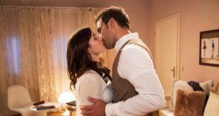 Adrian e Clara, Tempesta d'amore ARD Christof Arnold