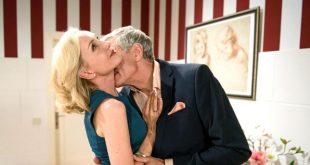 Beatrice e Friedrich Tempesta d'amore © ARD/Christof Arnold