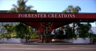 Beautiful: la Forrester Creations