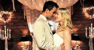 Matrimonio di Adrian e Desiree, Tempesta d'amore © ARD/Ann Paur