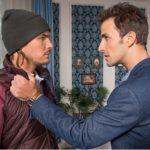Tempesta d'amore, anticipazioni puntate tedesche: William scopre il bacio tra Clara e Adrian!