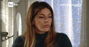 Angela di Un posto al sole (Claudia Ruffo)