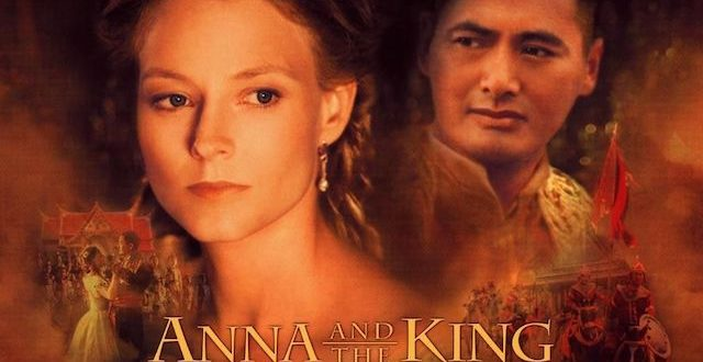 Film ANNA AND THE KING