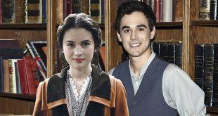 Beatriz e Matias - Il segreto