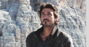 Daniele Liotti new entry a Un passo dal cielo