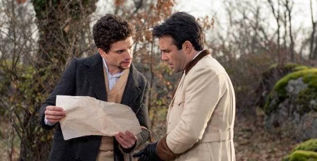 Elias e Carmelo - Anticipazioni Il segreto