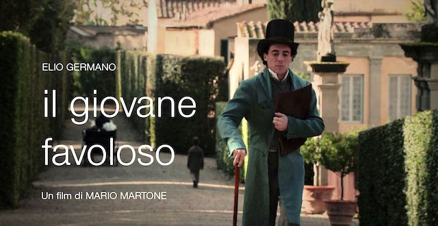 Film IL GIOVANE FAVOLOSO