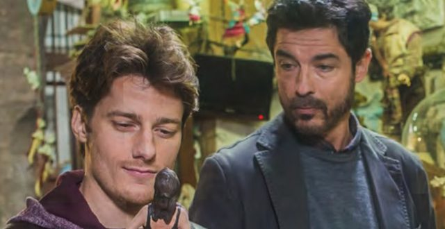 i bastardi di pizzofalcone, anticipazioni quarta puntata del 23 gennaio