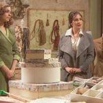 Anticipazioni Il Segreto: GRACIA e MARIANA aprono la boutique!