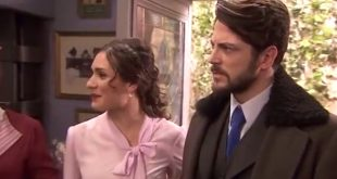 Il segreto: Hernando e Camila