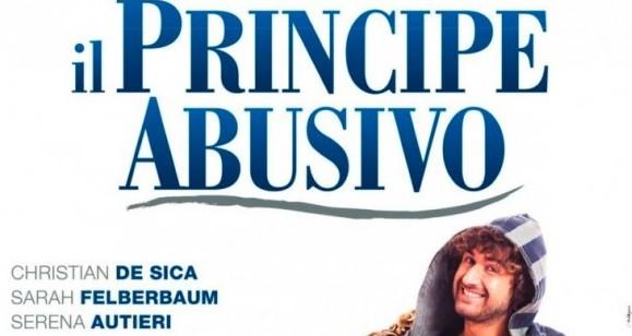 Film IL PRINCIPE ABUSIVO