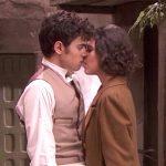 Anticipazioni Il Segreto: non solo RAMIRO, RAFAELA bacia anche MATIAS!