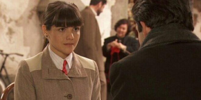 Mencia Ruiz, Il segreto