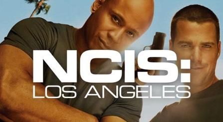 NCIS Los Angeles su RaiDue