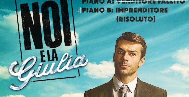 Film NOI E LA GIULIA