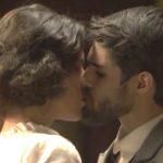 Anticipazioni Il Segreto: RAFAELA bacia RAMIRO ma continua a provocare MATIAS!!