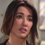 Beautiful, anticipazioni americane: STEFFY prova a respingere WYATT