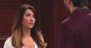 Steffy e Thomas - Beautiful anticipazioni