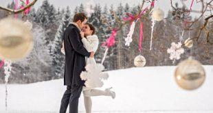 Adrian e Clara, Tempesta d'amore © ARD/Christof Arnold