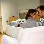 Tempesta d'amore, anticipazioni puntate tedesche: Adrian ama Clara ma Desirée non molla!