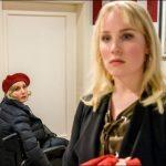 Tempesta d'amore, anticipazioni puntate tedesche: Desirée sospetta che Beatrice sia complice del suo stalker!