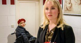 Desirée e Beatrice, Tempesta d'amore © ARD/Christof Arnold