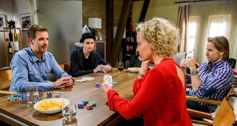 Tempesta d'amore |  anticipazioni puntate tedesche |  Nils perde Fabien e Natascha!
