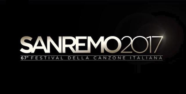 Logo Sanremo 2017
