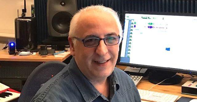 Antonio Annona, compositore delle musiche di Un posto al sole