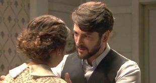 Beatriz e Hernando - Il segreto