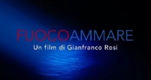 Film FUOCOAMMARE