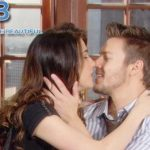Beautiful, anticipazioni americane: le nozze australiane di LIAM e STEFFY finiscono IN ACQUA? (rumors)