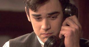 Anticipazioni Il segreto: MATIAS telefona a PRADO