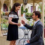 Tempesta d'amore, anticipazioni puntate tedesche: Adrian chiede a Clara di sposarlo!